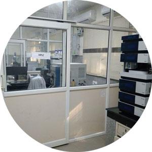 पीआरए प्रयोगशाला